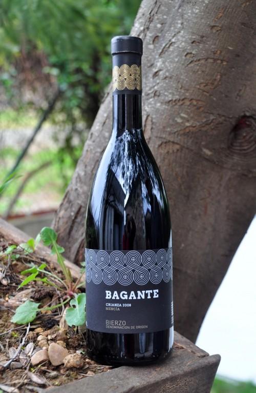 Oferta vino | Bagante crianza
